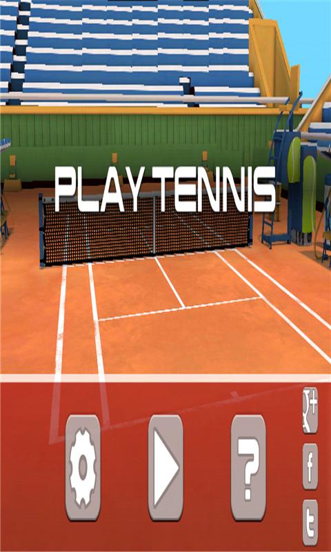 玩免費體育競技APP|下載打网球 app不用錢|硬是要APP