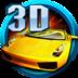 3D霹雳飞车 賽車遊戲 App LOGO-APP試玩