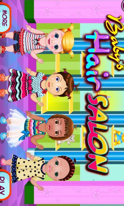 儿童理发|玩遊戲App免費|玩APPs