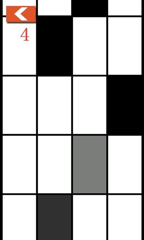 别碰踩白块儿2-应用截图