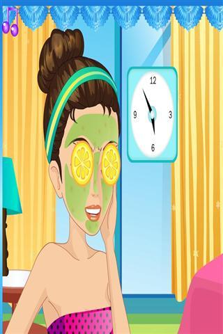 名人美容师化妆|玩遊戲App免費|玩APPs