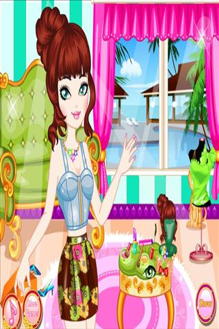 免費遊戲App 艾玛美甲设计 阿達玩APP