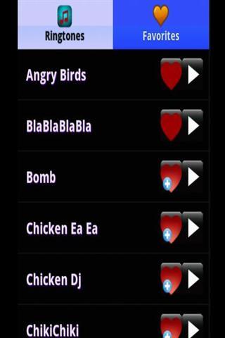 有趣的短信及来电铃声 Funny Ringtones for SMS & Call-应用截图