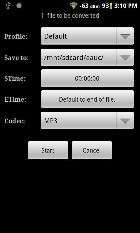 玩媒體與影片App|Android的音频编辑器免費|APP試玩