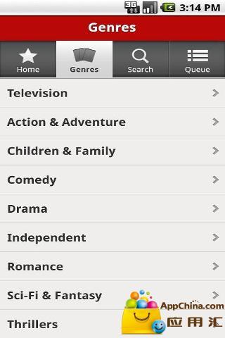 玩免費媒體與影片APP|下載在线电影租赁 app不用錢|硬是要APP