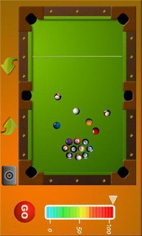 【免費體育競技App】2D桌球-APP點子