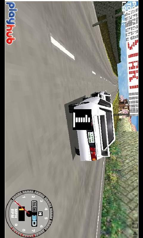 超级3D漂移赛车2