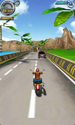 玩免費賽車遊戲APP|下載3D摩托 app不用錢|硬是要APP
