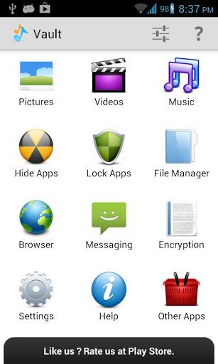玩免費工具APP|下載多功能音量调节 Audio Manager app不用錢|硬是要APP