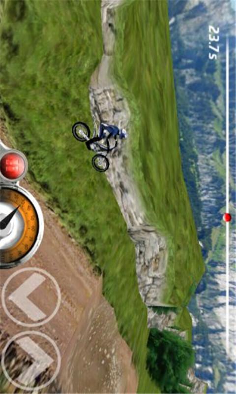 【免費賽車遊戲App】过山车摩托-APP點子
