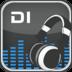 DI音乐电台 媒體與影片 App LOGO-APP試玩