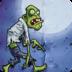 僵尸-闪电锁屏主题