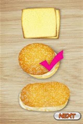 玩免費遊戲APP|下載制作汉堡 Burger Maker-Cooking game app不用錢|硬是要APP