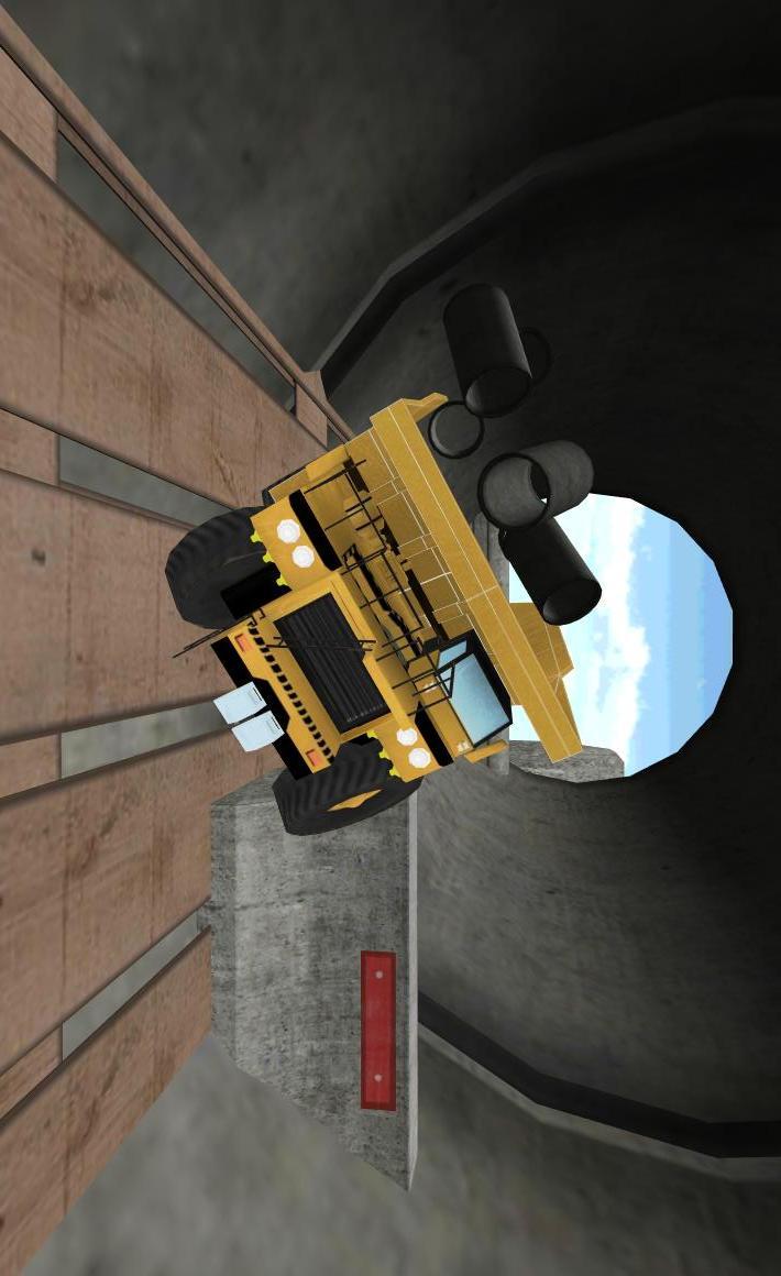 玩免費賽車遊戲APP|下載自卸车司机3D模拟器 app不用錢|硬是要APP