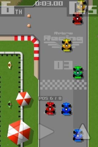 四驱模型赛车