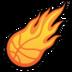 街头篮球 LOGO-APP點子