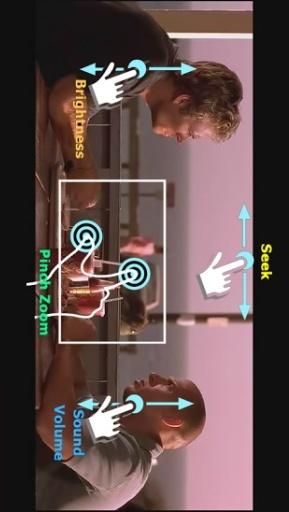高清万能播放器-应用截图