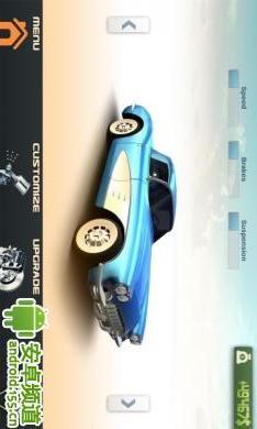 【免費賽車遊戲App】高速公路逃逸-APP點子