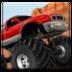 越野登山卡车 賽車遊戲 LOGO-玩APPs