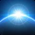 光圈-闪电锁屏主题