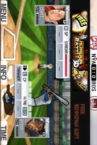 职业棒球2011