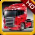 模拟卡车2014 遊戲 App LOGO-硬是要APP