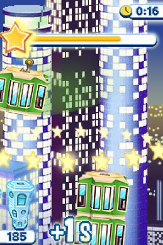 玩棋類遊戲App|都市摩天楼 Tower bloxx免費|APP試玩