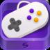 搜狗游戏盒子 工具 App LOGO-硬是要APP