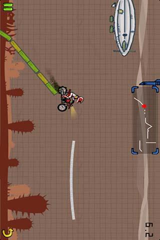 免費下載賽車遊戲APP|火柴人摩托 app開箱文|APP開箱王