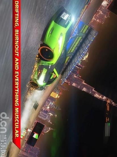 【免費賽車遊戲App】迪拜漂移-APP點子
