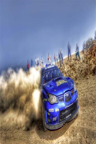 速度卡车竞赛