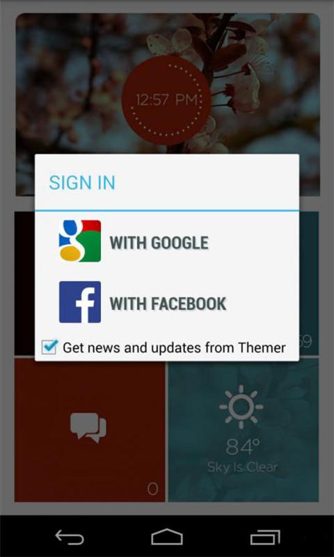 GooglePlay服务-应用截图