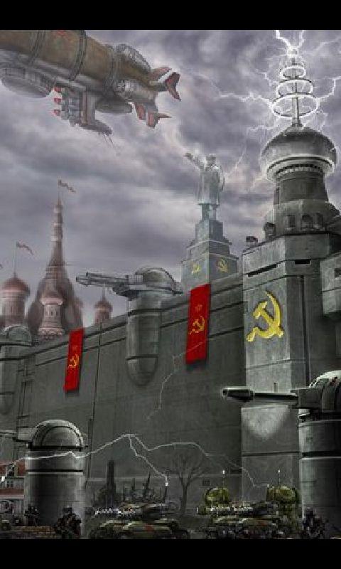 红色警戒中日大战 中文版
