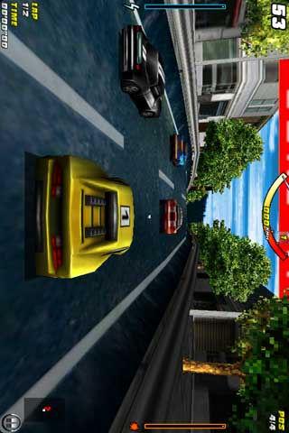 【免費賽車遊戲App】极速赛车-APP點子