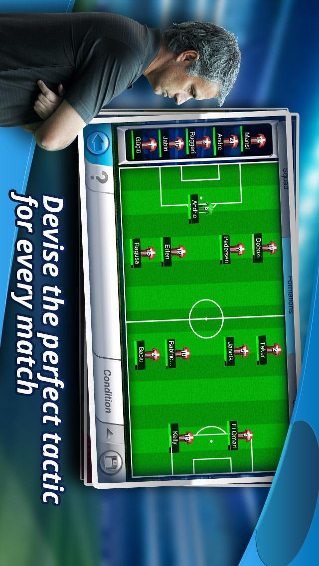 足球明星经理- 足球- Japps99 Android商店| Aptoide ...