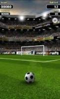 3D足球射门