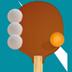 乒乓球大战 LOGO-APP點子