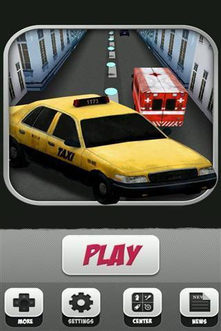 【免費體育競技App】出租车疯狂乱跑-APP點子