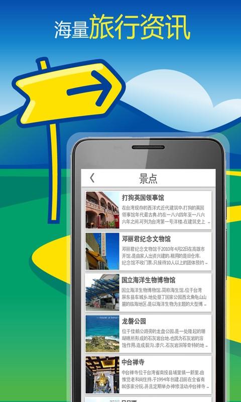 世界旅游导航地图 旅图|玩旅遊App免費|玩APPs