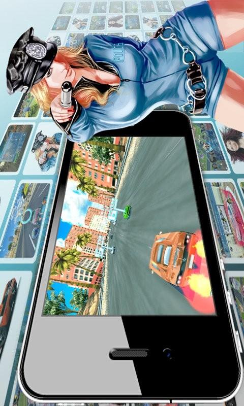 漂移都市|玩賽車遊戲App免費|玩APPs