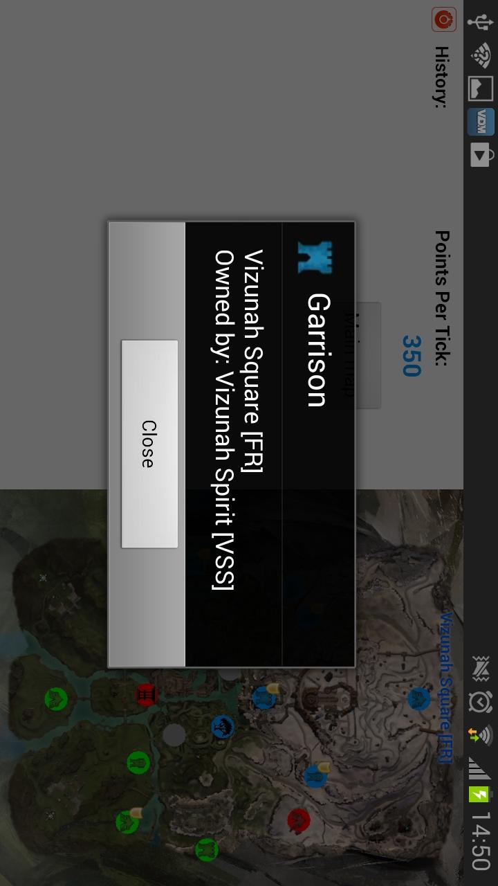 玩免費體育競技APP 下載WvW Battle Map app不用錢 硬是要APP