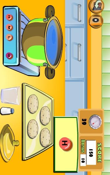 玩免費體育競技APP|下載Cooking Academy 5 app不用錢|硬是要APP