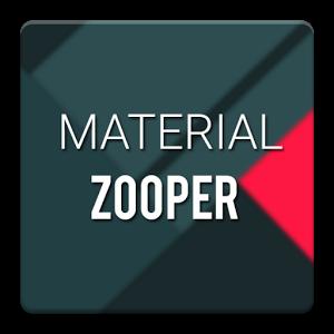 质感Zooper