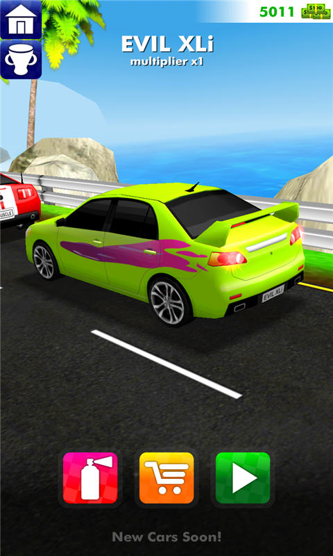 極速狂飆3D - Fast Racing - Google Play Android 應用程式