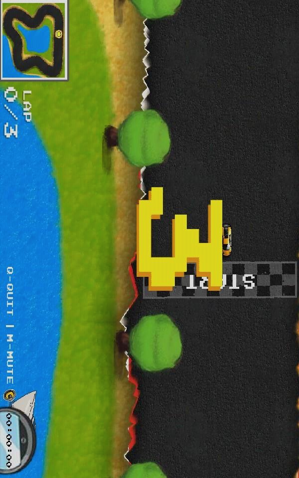 玩賽車遊戲App|音速赛车游戏(单机版)免費|APP試玩