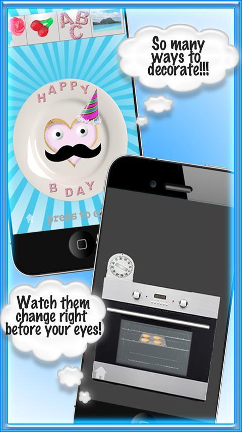 曲奇烘烤|玩遊戲App免費|玩APPs