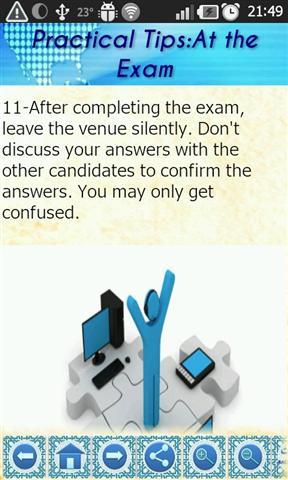 玩生產應用App|考试学习笔记 CISA Exam Review Study Notes免費|APP試玩