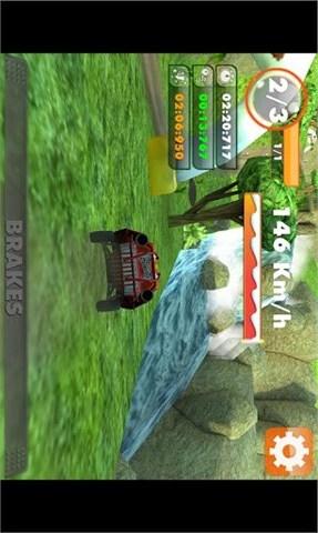 布埃诺越野 賽車遊戲 App-癮科技App