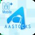 AAStocks 掌上财经 LOGO-APP點子