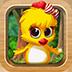 幸运小鸡 棋類遊戲 App LOGO-硬是要APP